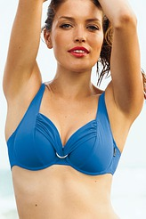 Bikini-Oberteil Hermine von Rosa Faia