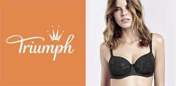 Body Make-up Blossom von Triumph
