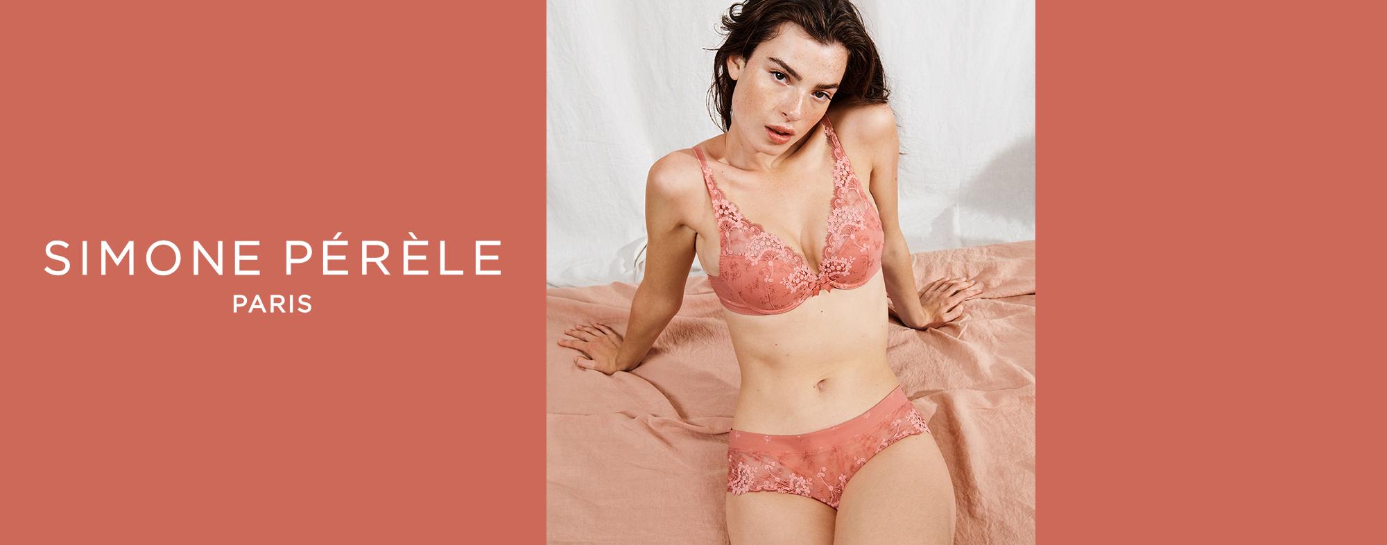 Simone Perele - Wish