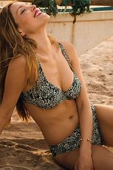 Bikini-Set Henny von Rosa Faia