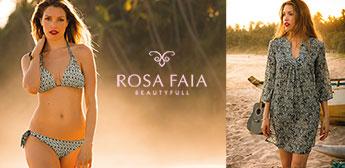 Black Bay von Rosa Faia