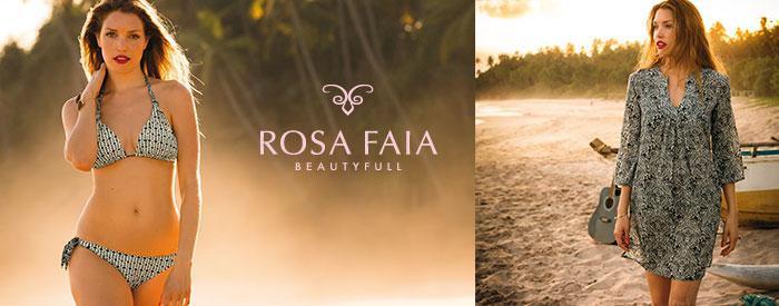 Rosa Faia - Black Bay