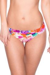 Bikini-Slip mit Schmuck von Watercult
