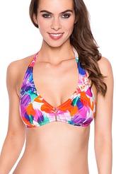 Neckholder-Bikini-Oberteil von Watercult