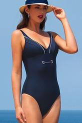 Badeanzug mit Halt von Lise Charmel