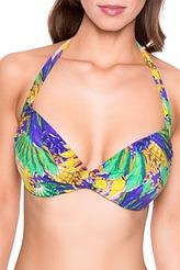Schalen-Bikini-Oberteil Push/Light von Lise Charmel