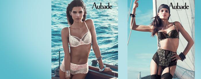 Aubade - La Belle Corsaire