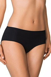 Panty low cut, 2er-Pack von Calida