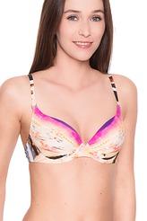 Schalen-Bikini-Oberteil von Watercult