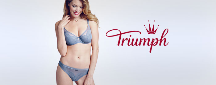 Triumph - Beauty-Full Darling