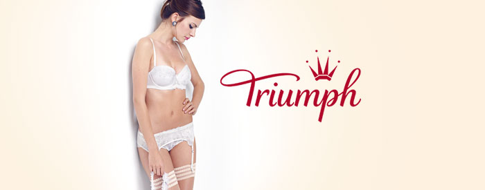 Triumph - Honeymoon Spotlight
