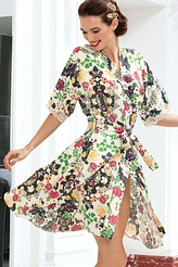 Kimono Kurz von Lise Charmel