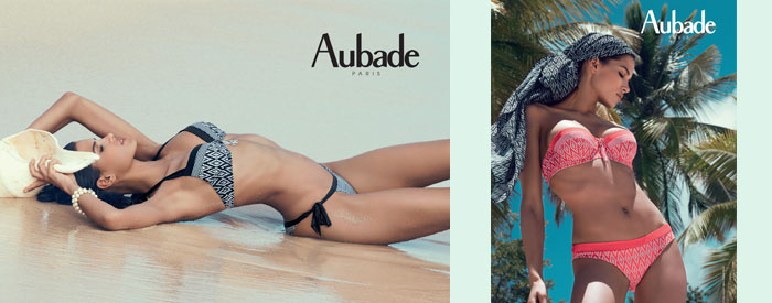 Aubade - Coconut Groove