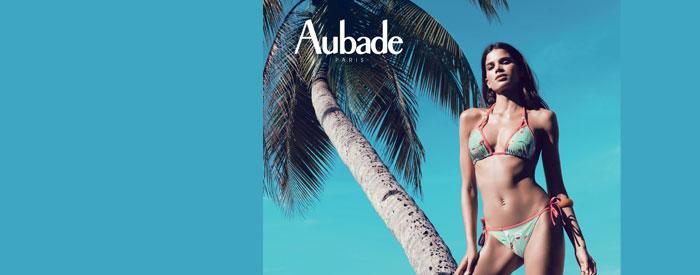 Aubade - Summer Joy