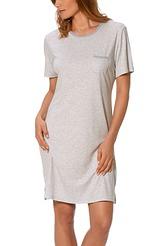 Nachthemd, kurze Ärmel von Mey Damenwäsche