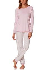 Pyjama lang von Mey Damenwäsche