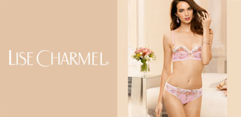 Romantique Pastel von Lise Charmel