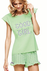 Pyjama, kurz von Cheek