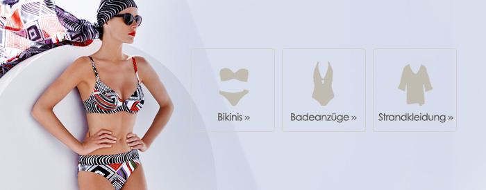 hochwertige Bademode online einkaufen