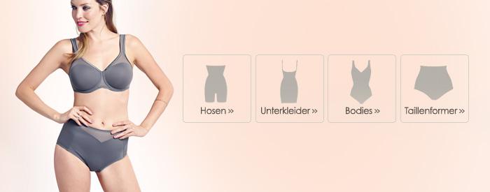 figurformende Wäsche online kaufen