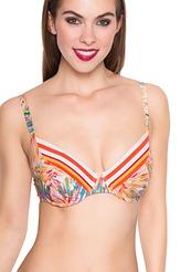 B�gel-Bikini-Oberteil, extra Halt von Simone Perele