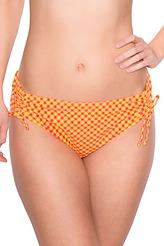 Bikini-Slip mit Tunnelzug von Antigel