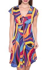 Kleid von Antigel