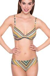 Bikini-Set, Triangel von Cheek
