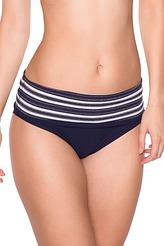 Bikini-Slip, umschlagbarer Bund von Lidea