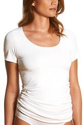 Shirt, zweilagig von Mey Damenw�sche