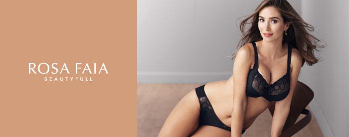 Rosa Faia - Lupina