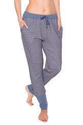 Bobien Buttons up Trousers Long von PIP-Studio