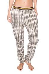 Maple Berber Trousers Long von ESSENZA