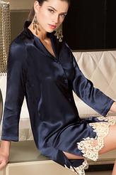 Kimono lang von Lise Charmel