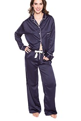 Shirt and Trouser Set Claudia von Bluebella