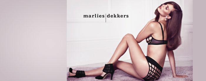 Marlies Dekkers - Spider