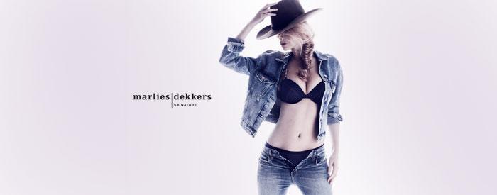 Marlies Dekkers - Calamity Jane