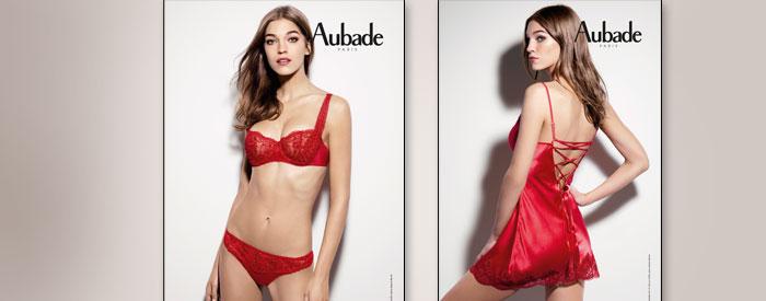 Aubade - Rive Gauche Passion