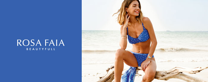 Rosa Faia - Boho Beach