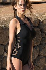Badeanzug Body Edith von Pain de Sucre