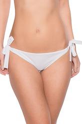 Bikini-Slip mit Schnürung von Lise Charmel