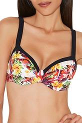 Bikini-Oberteil T Shirt Bra von Aubade