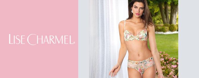 Lise Charmel - Bouquet Tropical