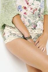 Lingerie-Shorts von Antigel