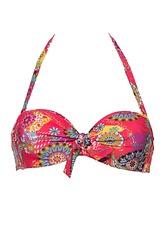 Bandeau-Bikini-Oberteil von Antigel