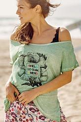T-Shirt Havana Nights von Jockey