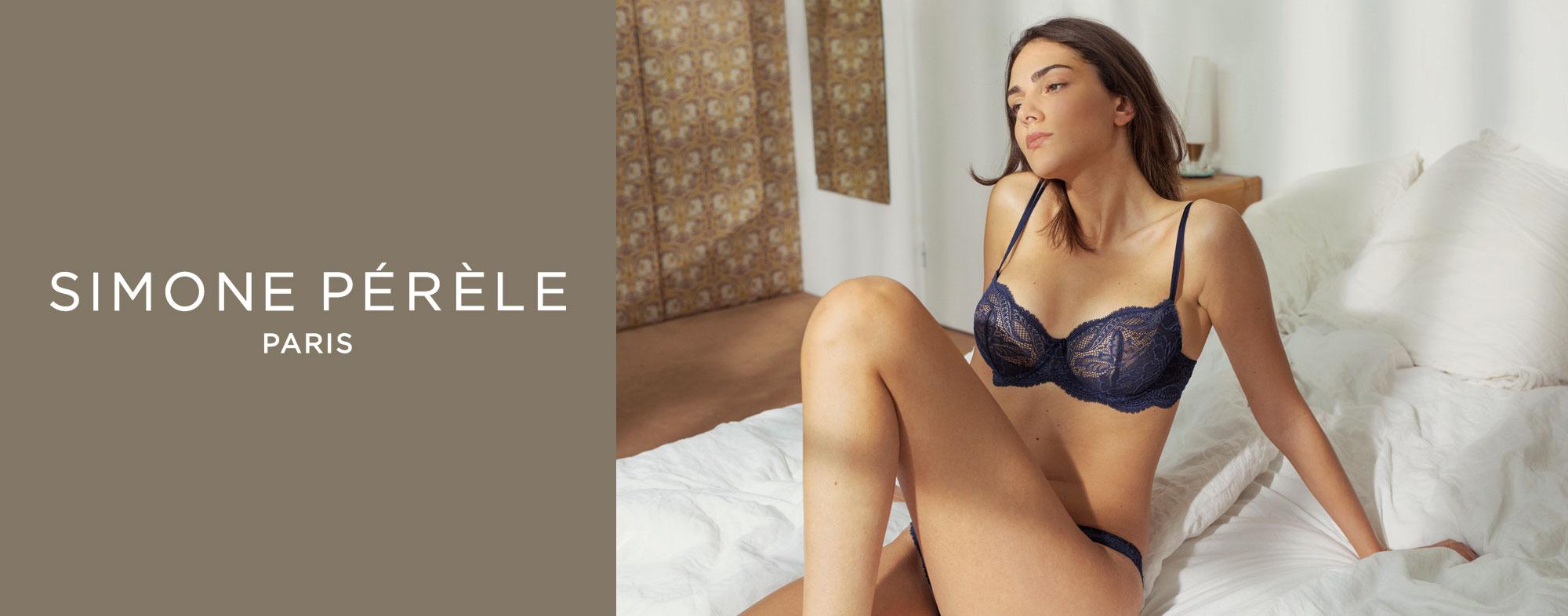 Simone Perele - Eden