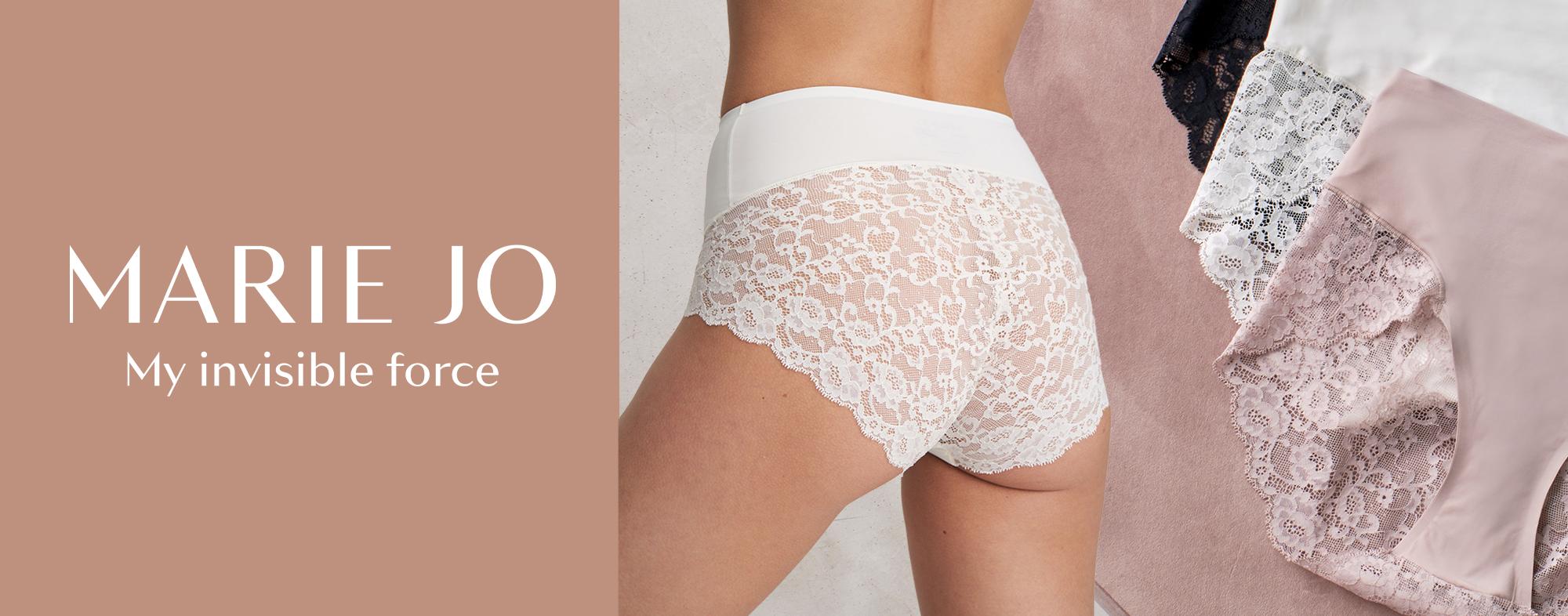 Marie Jo - Color Studio - L'Aventure