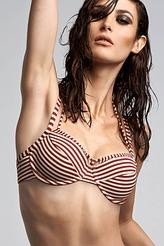 Plunge Balconette Bikini-Oberteil von Marlies Dekkers