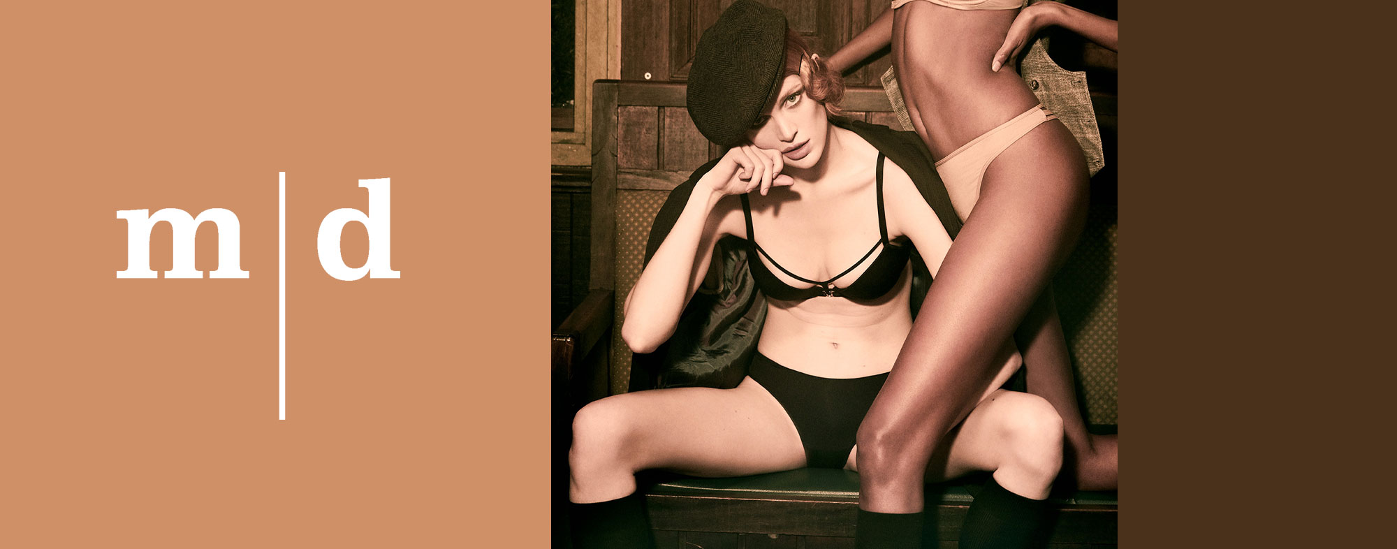 Marlies Dekkers - Space Odyssey black